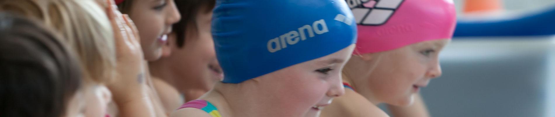 Über das Kinderschwimmen bei den Wasserfreunden Spandau 04