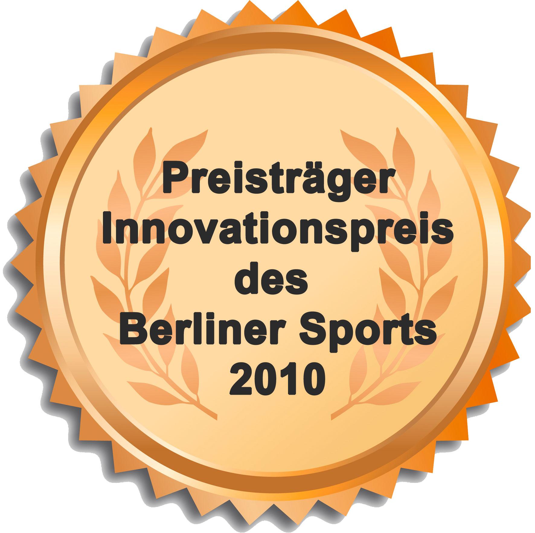 Auszeichnung_bronze_Innovationspreis2010