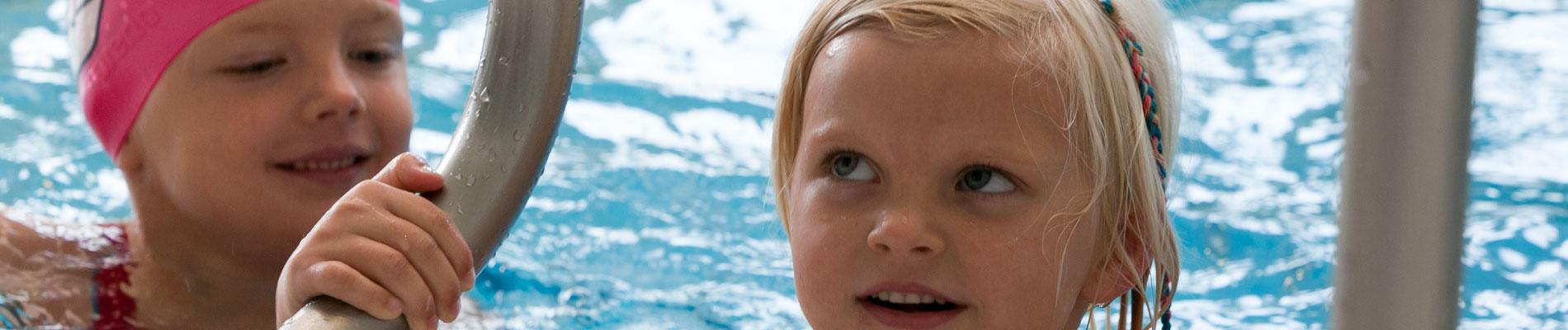 """Das """"Früher-Schwimmen-Lernen-Projekt"""". Schwimmen für Kitas und Grundschulen bei den Wasserfreunden Spandau 04"""