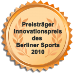 Innovationspreis des Berliner Sports