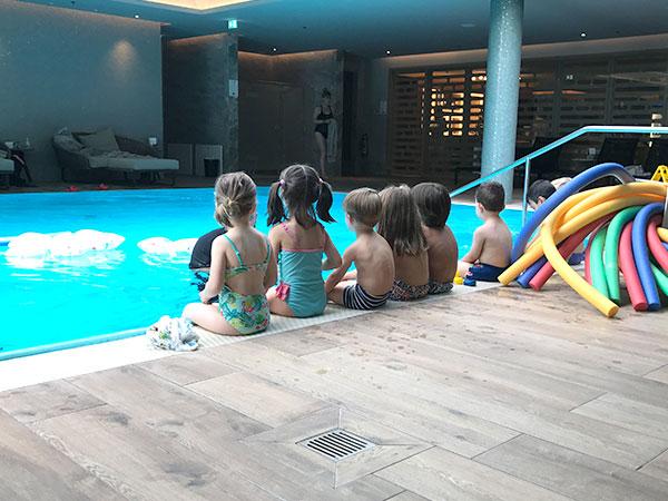 Titanic Hotel Chaussee Berlin, Bild: Wasserfreunde Spandau 04